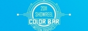 Color BAR | ShowReel